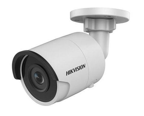 Hikvision 8mpx ip kamera